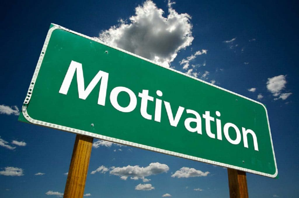 Motivation-Sign