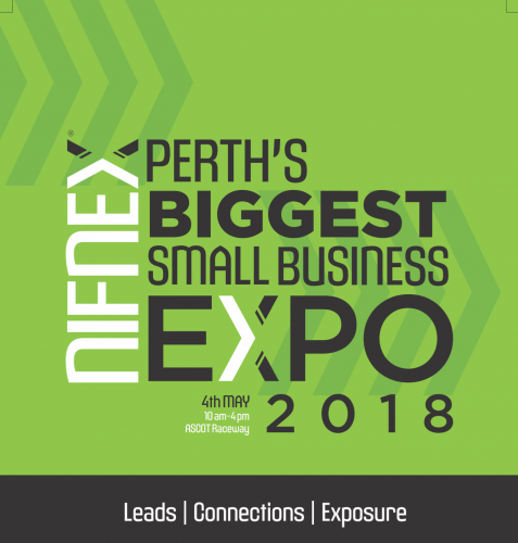 nifnex business expo 2018